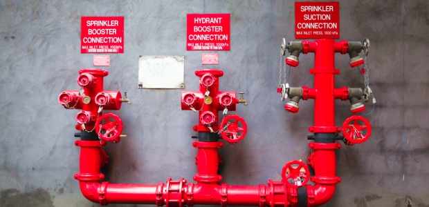 FIRE PREVENTION AND PROTECTION SYSTEMS