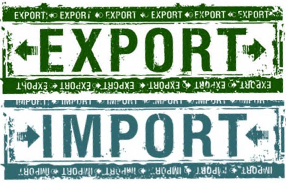 PROSEDUR EKSPORT – IMPORT, SHIPPING & KEPABEANAN