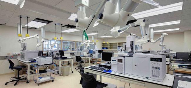 Pelatihan Proses Pengendalian Mutu pada Laboratorium