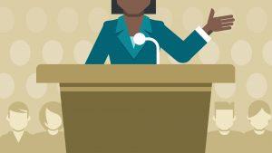 Professional Public Speaking and Media Handling