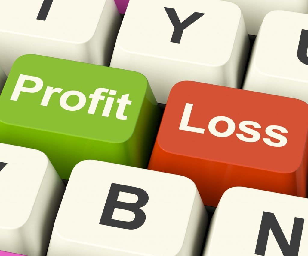 Profit and Loss Management