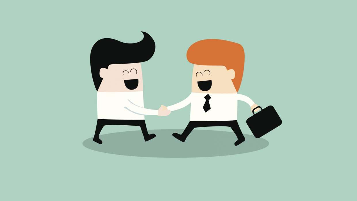 SALES LEADERSHIP AND COACHING TO BOOST THE SALES