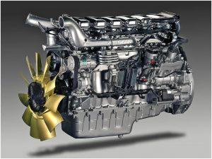Perawatan Motor Diesel