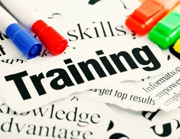 Instruktur Pelaksana Pelatihan