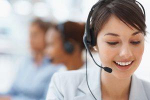 SUCCESSFUL TELEPHONE ETIQUETTE