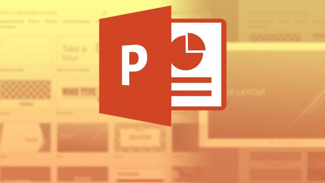 Sizzling PowerPoint