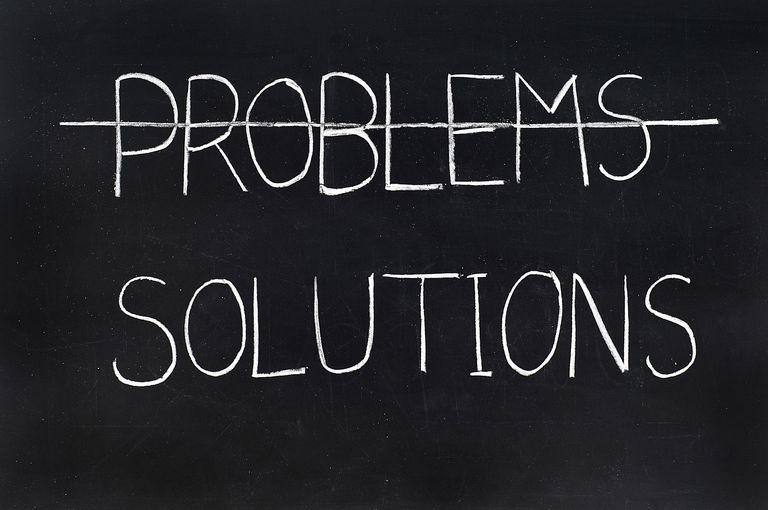 Teknik Pemecahan Masalah untuk Industri Jasa / Pelayanan