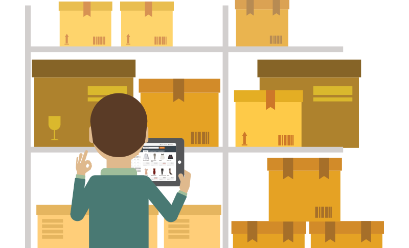 Tingkatkan Inventory Accuracy