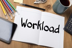 Workload Analysis AND Comprehensive Strategic Manpower Planning