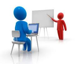 Pelatihan Dan Sertifikasi Klaster Pelaksanaan Pelatihan Jarak Jauh ( E-Learning)