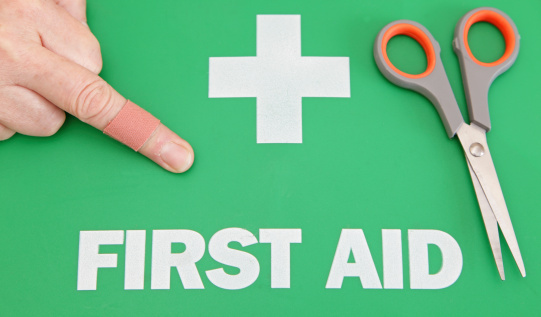Certification Program Medical First Aid