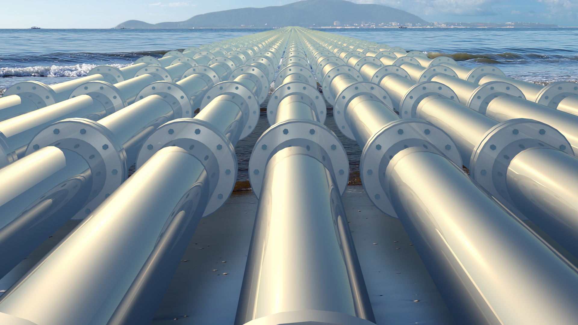 Pelatihan Piping and Pipeline Design and Integrity Management