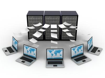 E-Filing System and Retention Records Management