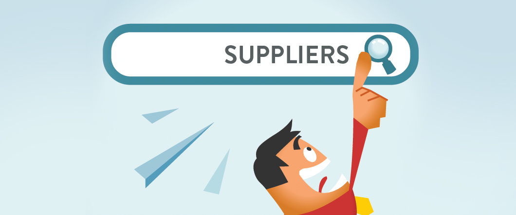 SUPPLIERS EVALUATION