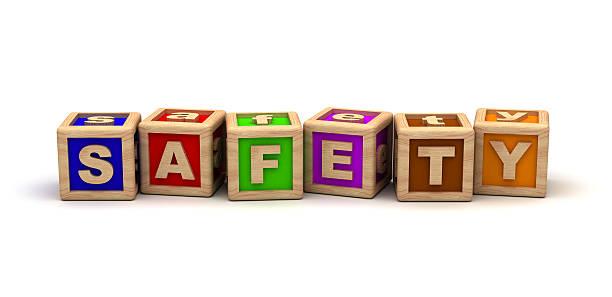Safety for Beginner